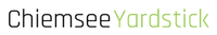 Chiemsee Yardstick Logo